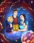 Happy wibbly-wobbly timey-wimey BirthDay! by Miss-Alex-Aphey