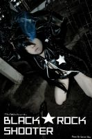 Black Rock Shooter: Chained by Ototsuki