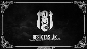 Besiktas JK Wallpaper by Meridiann