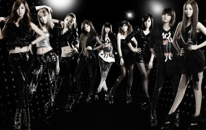 Girls Generation SNSD Run Devil Run 07 by rundevilrunjs