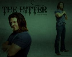 Leverage: The Hitter by fychristiankane