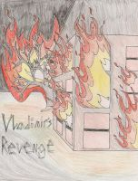 Vladimir's Revenge: Title Page by Saccharine-Cyanide