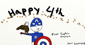 Happy 4th by Cmurray44