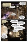 Moriarty: The Dark Chamber pg7 by ARTofANT