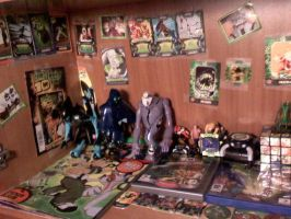 My BEN10-BEN10 AF collection by Venetia-TH