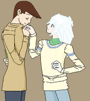 Protectshipping dolls by FoggyPebble