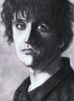 Billie Joe Armstrong 2 by evelinappm