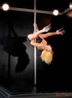 Mallory on the pole by scottchurch