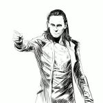 Loki- animation by frogsfortea