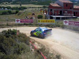 Atkinson - Rally Sardinia by ShinjiRHCP