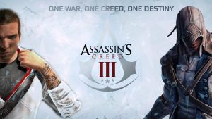 Assassin's Creed III Wallpaper 2 by prerakr