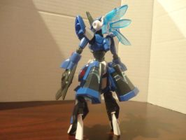 LBX Dark Pandora Model 2/? by Leimary