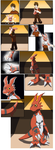 Comission: Guilmon Mask (guilmon TF) by PhoenixWulf