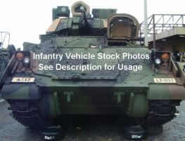 Infantry Stock Pack I by RBL-M1A2Tanker