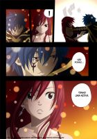Fairy Tail cap 264 pag 14 by Akemiii
