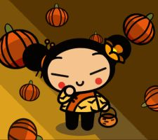 pucca by MaayanCohen