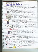 Doctor Who: Simplified: Page 1 by RyanPhantom