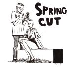 Spring cut by johnnyola2000