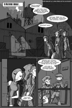 Moroccan Rush - Page 13 by jollyjack