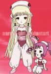 Chobits+Chii Finished by naruto-girl