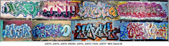 JustO MHC 8 by ruseone