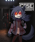 Case animatronics#1 by Angel-from-FNaF