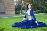Elizabeth by ThelemaTherion