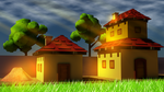 Toon Style Background by Akhdanhyder
