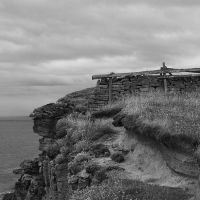 Scotland: :the edge by Ilharess