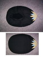 Eriol's Hat by GothicDorothy