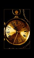 The Beauty of Time by Forestina-Fotos