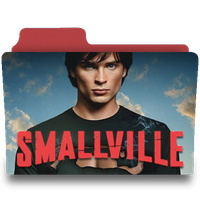 Smallville 1 by Timothy85
