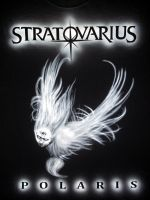 STRATOVARIUS AIRBRUSHED by javiercr69