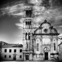 St. Stephen's Cathedral by Ialo-wa