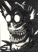 Ryuk by Cubed1