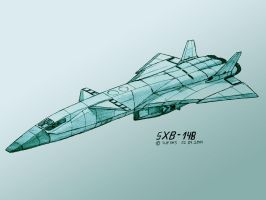 SXB-148 by TheXHS
