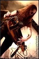 Eluveitie Paganfest V by 0Karydwen0
