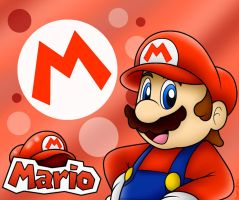 Oh yes, Mario time!! Wooho!! by SuperLakitu