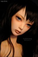 Face-up: Supia Rosy by asainemuri