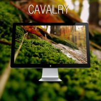 CAVALRY by 99xpress