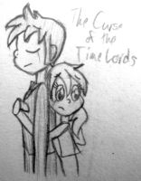 Curse of the Time Lords by VarietyChick