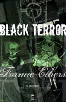 REMAKE: Black Terror by PaulSizer