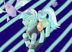 lyra pokemon master by knight-alui