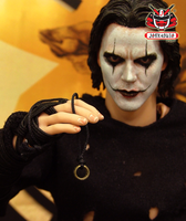THE CROW ERIC DRAVEN 07 by wongjoe82