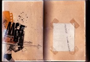 collage journal9 by spoudastis