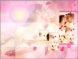 romantic love wedding template by tommy33ip