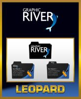 Leopard GraphicRiver Folders by TMacAG