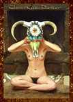 Theas Cave Dancer Puzzle by skiesofchaos