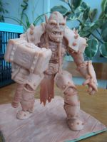 Warchief - Unpainted by dedded