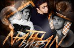 |Nathan Sykes~ by DamnProblem